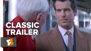 Tomorrow Never Dies (1997) - Official Trailer