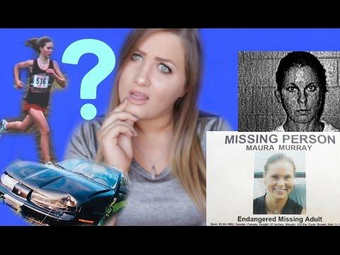 Where Is Maura Murray Missing Nursing Student