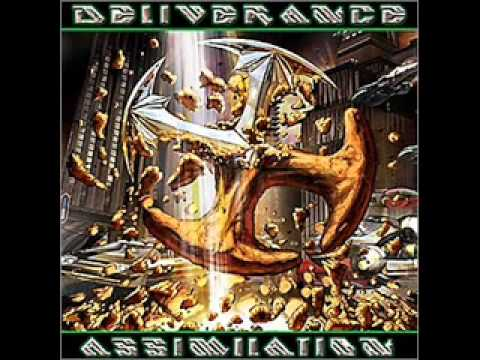 Deliverance - Blood Of The Covenant
