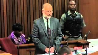Pistorius Trial: Expert witness 'contradicted Oscar's testimony'