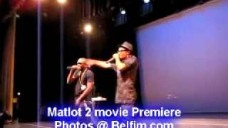 Rap Kreyol - Surprise Boys Kanaval - Matlot 2 Movie Premiere Pt 2