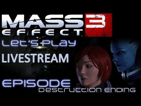 Misc Computer Games - Mass Effect 3 - The Catalyst