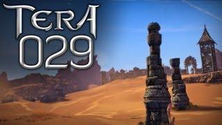 Let's Play TERA #029 - Die Laufwege der MMORPGs
