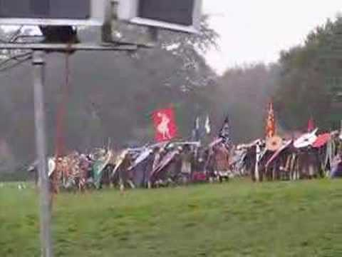 Hastings 2006 Archery Volleys Video