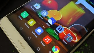 Планшет Huawei MediaPad T2 7.0 Pro