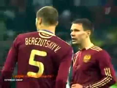 Россия - Германия в гоблинском переводе