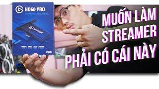 Mảnh Ghép CUỐI CÙNG Cho Cấu Hình PC Chuyên Stream