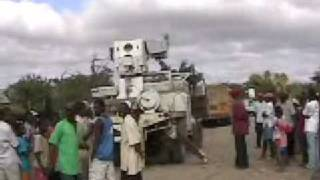When U S Co Ops Care Great Things Happen The Electrification Of Pignon Haiti