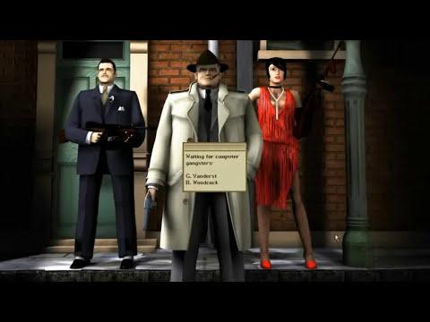 Top 5 - Mafiosos en juegos