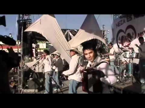 Grupo kien  ( CD NEZA 2011 )
