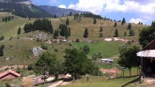 Fshati pepaj (Rugove)