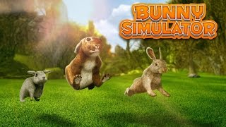 Bunny Simulator Free - Android Gameplay HD
