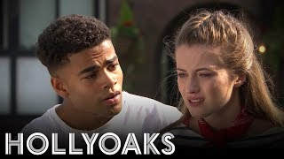 Hollyoaks: Prince & Lily's Relationship Crumbles