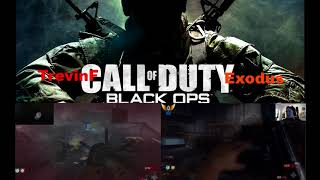 Call Of Duty Black Ops Pass Or Fail Part 1 W/ TrevinF