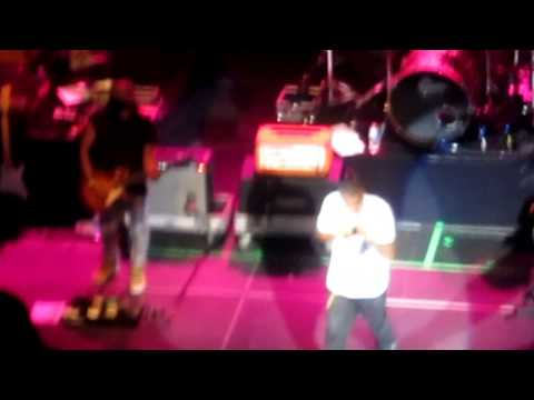 Nas Lauryn Hill Concert Atlanta 2012 Live Nas Complete Set
