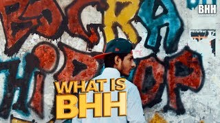 Bogra Hiphop Hood | What is BHH | Bangla Freestyle cypher 2016 | Madology