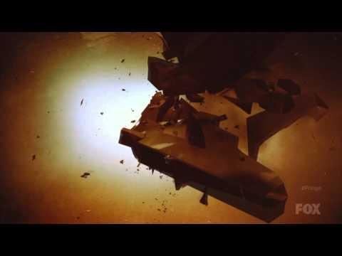 Fringe Season 4 Opening Title Sequence Slow-Mo
