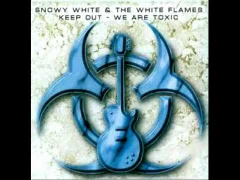 Snowy White - Time Waits For No Man