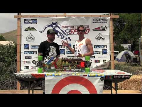 Day 3 News Desk Maryhill Festival of Speed - Push Culture News