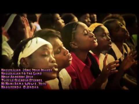 Kiswahili Worship - Nani Kama Wewe