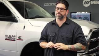 Tuning your Dodge Cummins using the Bully Dog GT Diesel Platinum Tuner