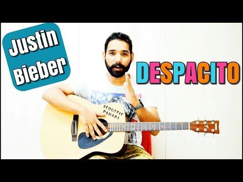 download lagu Despacito Guitar Lesson Luis Fonsi & Daddy Yankee gratis