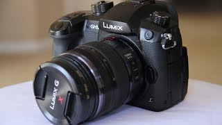 One Year With The Panasonic GH5 - A Filmmakers Dream or Not?