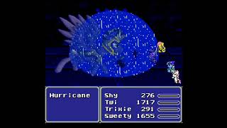 Let's Play Filly Fantasy VI (Version 2.0) #85 - The Warring Triad (2/3)