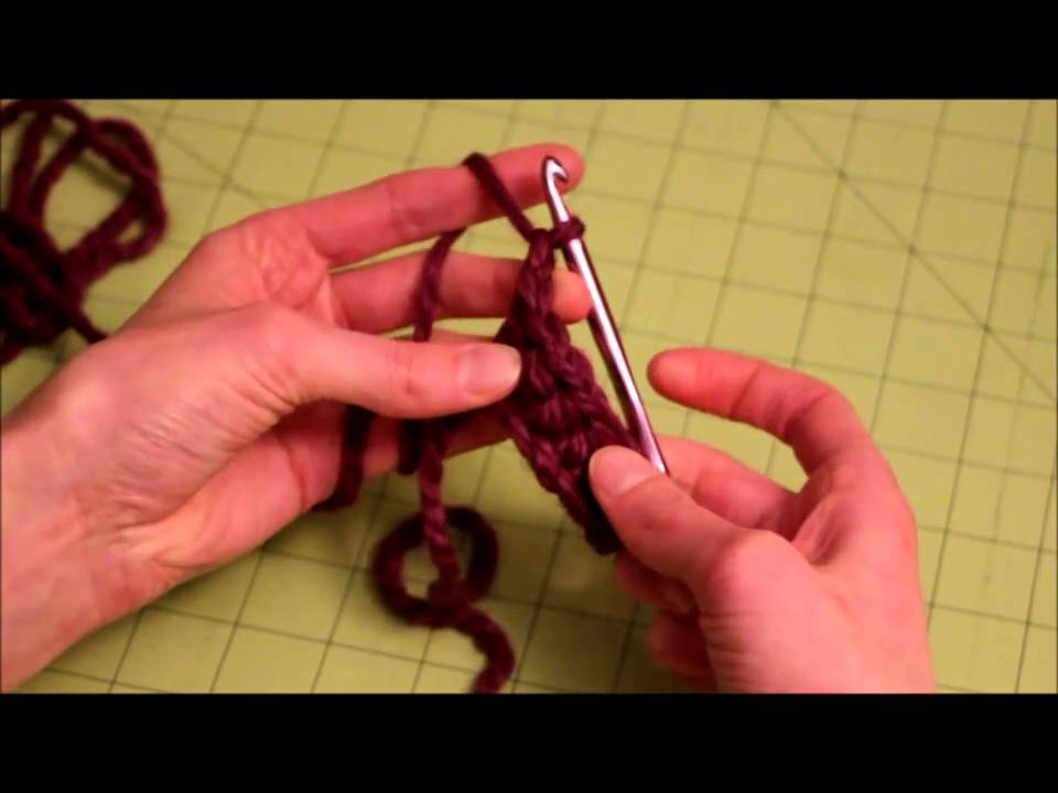 Crochet Hair Band Youtube : How to Make Crochet Head Bands - YouTube