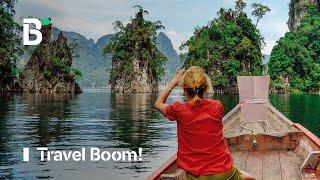 Travel Boomers