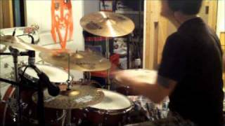 AWOLNATION - Sail (Blair Brown Drum Cover)