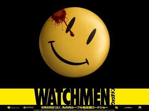 Zack Snyder Says He 'Saved' The Watchmen Movie