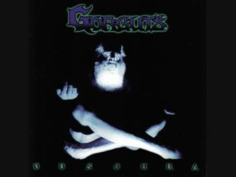 Gorguts - Rapturous Grief