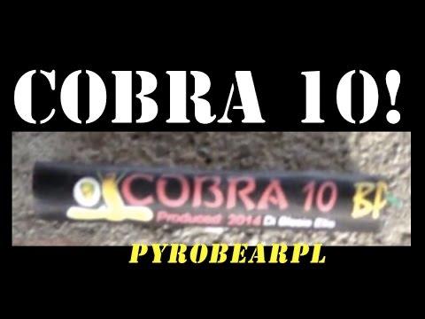 Cobra 10 BP! [HD1080p]