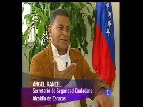 Venezuela, violencia y muerte. 19000 personas asesinadas en 2009 ( 1/2 )
