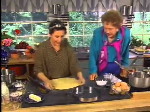 Brioche Dough - Nancy Silverton 1 - YouTube