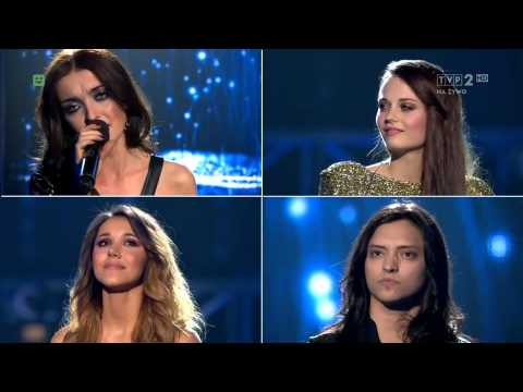 "The Voice of Poland IV - Finał - ""Let it be"