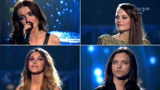 "The Voice of Poland IV - Finał - ""Let it be"""