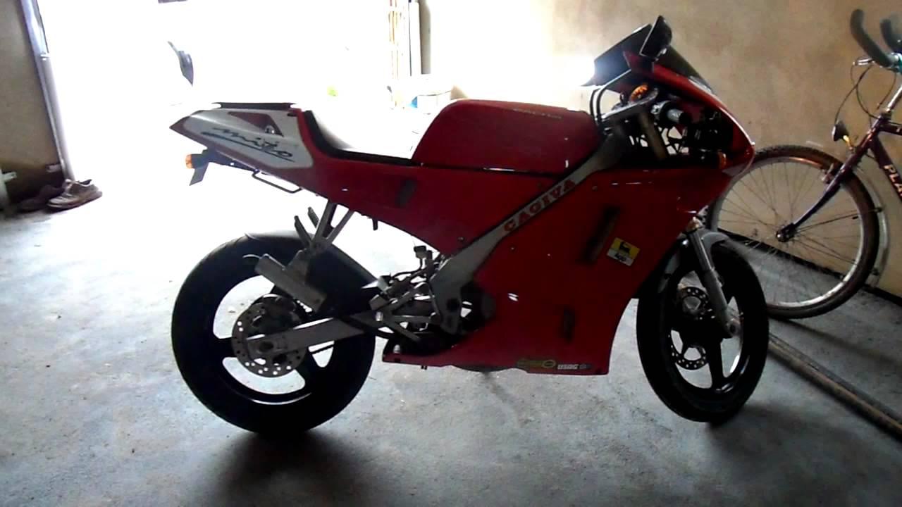 Derbi50cc