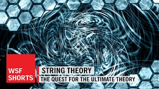 The Quest for the Ultimate Theory
