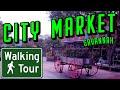 City Market Walking Tour | Savannah GA