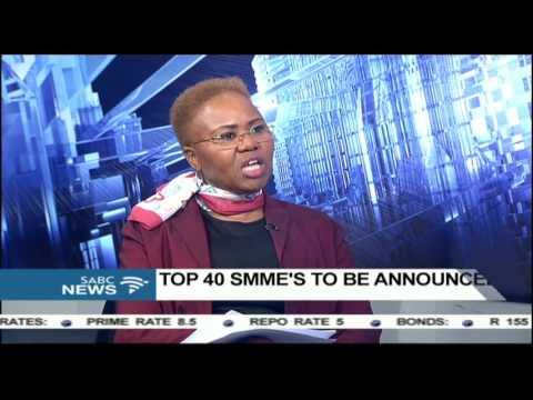 Lindiwe Zulu to announce the top 40 SMME's