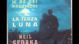 Watch Neil Sedaka I Waited Too Long video