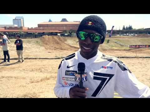 Ryan Dungey, James Stewart and More Speak at Hangtown Motocross Press Day