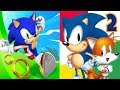 Sonic Dash Vs Sonic The Hedgehog 2