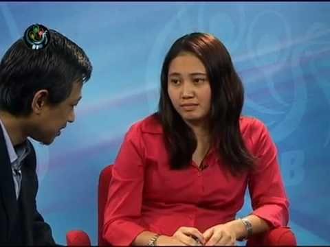 DVB - 08.03.2011 - Daily Burma News