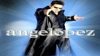 Watch Angel Lopez Dime Tu video