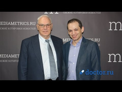Онкология с профессором Махсоном. Рак молочной железы