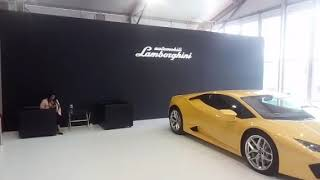 Autocar show Dec 2018 cars