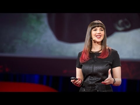 Keren Elazari: Hackers: the Internet's immune system